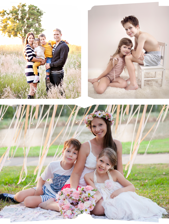 Family Brisbane family child baby newborn photographer
